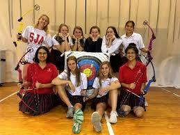 SJA Intramurals kicked off this year... - St. Joseph's Academy - Baton  Rouge | Facebook