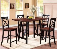 Counter Height Kitchen Tables For Small Spaces Kitchen Tables Sets