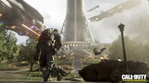 Call Of Duty Infinite Warfare Patch 1 03 Fixes Several Major