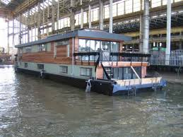 Floating Home Manufacturers Custom Floating Home With Concrete Foundation International