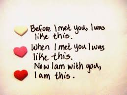 Short Love Quotes New Short Love Quotes About Before I Met You I Was Like This Golfian