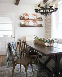105 best farmhouse dining room images on in 2018 dining rooms cotes and dining area
