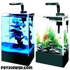 Fish Tank Desk Furniture Office