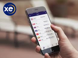 Xe Currency Converter Chart Download Xe Currency Converter Application For Android And