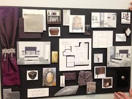 Interior Design Presentation Boards Interior Design