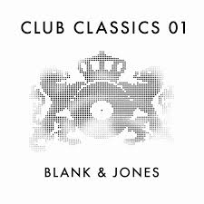 Blank And Blank Jones Podcast