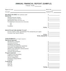 Business Report Template Word Useful Blue Annual Title Page Sample ...