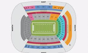 Auburn University Stadium Seating Chart 80 Unexpected Alex Box Seating Chart