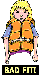 Full Throttle Life Vest Size Chart Life Vest Size Guide What Life Vest To Get Waterskiworld