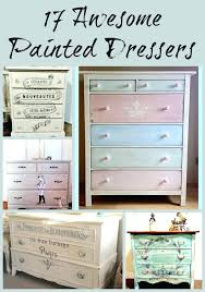 ideas for painted furniture. Repainted Ideas For Painted Furniture U