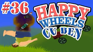 Happy Wheels ep.36 XXX Bondage YouTube