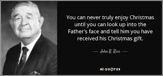 S Quote Gorgeous TOP 48 QUOTES BY JOHN R RICE AZ Quotes
