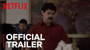 El Chapo - Season 2 | Official Trailer [HD]