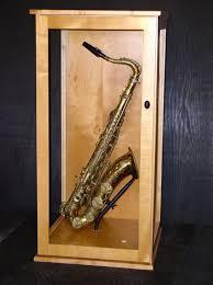room saxophone