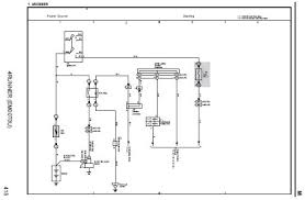 2006 toyota 4runner electrical wiring diagram em00t0u