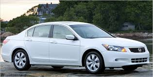 honda accord 2008.  Accord MODERN MATURITY Americans Have Bought Nearly 10 Million Accords Since 1976  The U002708 Is The Biggest One Yet To Honda Accord 2008 A