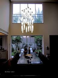 pendant lighting for high ceilings. Galilee Lighting - \ Pendant For High Ceilings