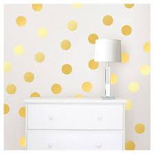 wallpops confetti dots set of 2