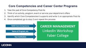uconn career services resume critique