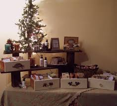 DIY Craft Show Displays  Everyday Inspired DIY Friday  Craft Christmas Craft Show Booth Ideas
