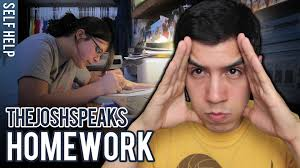 How To Do Homework Without Getting Distracted YouTube
