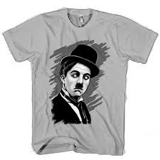 Charlie Chaplin T Shirt Design Charlie Chaplin Vector Mens Womens T Shirtfunny Unisex Casual Tshirt Top T Shirts Best Best Funny Shirts From Sg_outlet 12 96 Dhgate Com