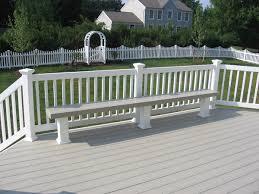 no maintenance decking. Contemporary Maintenance Investment Wood Composite Deck With No Maintenance Decking U