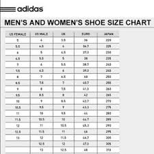 Adidas Cleat Size Chart
