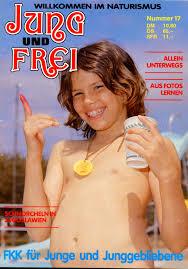 jung frei nudist