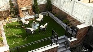 Youtube Small Garden Design Ideas Small City Garden Ideas Beautiful Urban Courtyard Designs