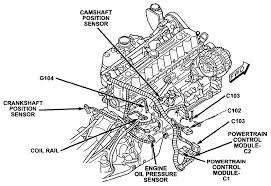 grand cherokee laredo l re transmission im getting p1391 ckp or cmp sensor signal intermittent