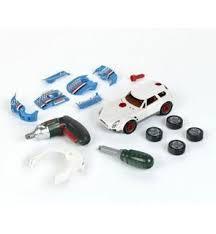 Avis Klein Set de montage voiture tuning Bosch | Parole de Mamans