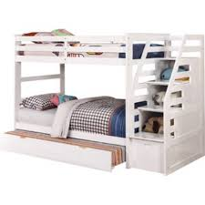 ... Modern Bunk Beds   Allmodern In Bunk Beds With Trundle And Storage ...