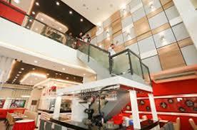 The Araneta Group Araneta Center Inc