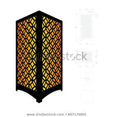 laser cut chandelier cut out template for lamp candle holder lantern or chandelier plywood 3 mm