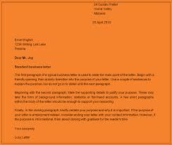 Business Letter Spacing Bio Resume Samples