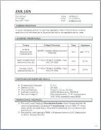 Civil Engineering Resume Formats Emelcotest Com