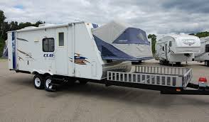 2008 dutchmen aerolite cub 314thv travel trailer grand rapids mi 2008 dutchmen aerolite cub 314thv
