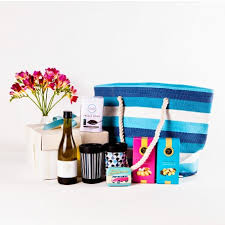 picnic gift basket hers nz