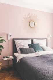 Wand Hinter Dem Bett Interessant Gestalten Kleine Schlafzimmer