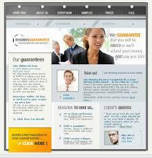 Review Of Resumesguaranteed Enchanting Guaranteed Resume Writing Services