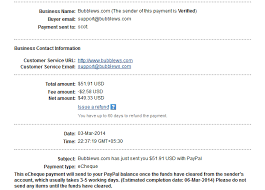 my proofs bubblews payment proofs bubblews blog