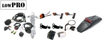 dual sport battery conversion kit low pro dual sport kits yamaha lowpro dual sport kit