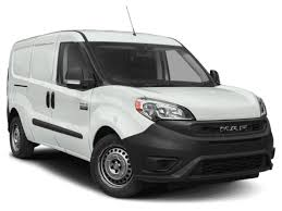 New 2019 RAM ProMaster City Tradesman Cargo Van in Jeffersonville ...
