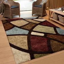 plush area rugs 8x10. Top 23 Beautiful Brown And Teal Area Rugs Unique Orian Soft Shag Geometric Oval Day Multi Colored Rug Of X Photos Home Improvement Pictures January Black Plush 8x10