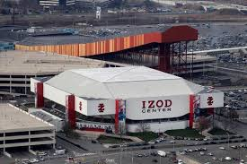 Deserted By Devils Nets And Profits Izod Center In North
