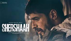 Shershaah Full Movie Download Leaked By Filmyzilla