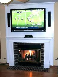tv above fireplace too high on top of fireplace mounting a above a gas fireplace how to hang a above on top of fireplace terrific wall mount over tv over