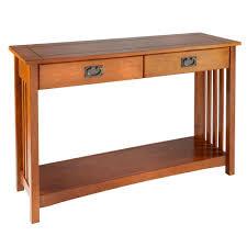 Fascinating Long Sofa Table With Drawers 24 Black Astonishing Design