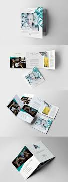 Downloadable Brochure Templates Square Trifold Brochure Template Indesign Indd Unlimited Downloads